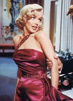 How to Marry a Millionaire - Marilyn Monroe Photos on ThisIsMarilyn.com