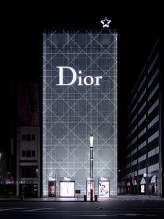 Dior Ginza, Tokyo