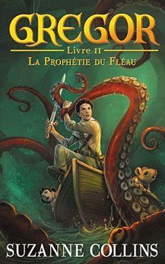 La prophétie du Fléau