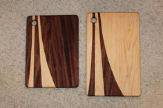OMG! Not Another Cutting Board! - by Charlie2 @ LumberJocks.com ~ woodworking community
