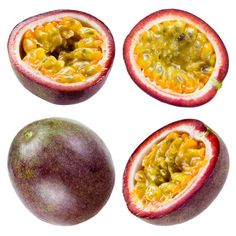 Passion Fruit Fruit Ninja
