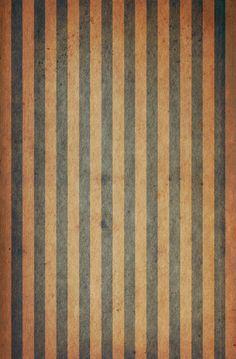 striped 'subtle grunge' pattern