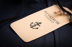 Reykjavik Raincoats Label