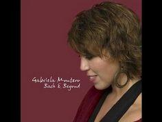 Gabriela Montero - Bach and Beyond Film Score, Classical Music, Role Models, Musicals, Bucket, Romantic, Artists, Woman, Black