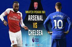 Arsenal Vs Chelsea, Chelsea Premier League, Sports, Hs Sports, Sport