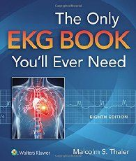 The ultimate guide to EKG (ECG) interpretation for nurses. Covering atrial and ventricular rhythms as well as blocks. This massive guide with free download.