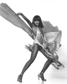 Tina Turner Style Evolution
