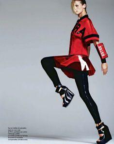 Esporte e moda: uma mistura que deu certo