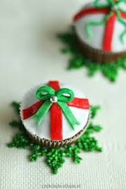 christmas_cipcakes - Google Search