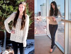 79f8d0a592641 How to Pose for Pictures Like a Fashion Blogger (Tips + Tricks)