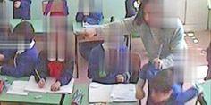 Avellino, bimbi maltrattati in una scuola materna