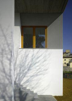 Ampliamento Scuola Stefanacci di Fabiocapanni workshop (foto di Christian Richters) >>> menzione speciale nella sezione NUOVA COSTRUZIONE nell'edizione 2012.