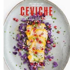 Met het kookboek 'Ceviche - uit de Peruaanse keuken' leer je de perfecte ceviche te bereiden. Voor de bereiding van ceviche kun je diverse vissoorten gebruiken, maar belangrijke deler is dat de vis eerst wordt gemarineerd met bijvoorbeeld citroen of limoen om de vis te 'garen'. Auteur: Fiona Taïeb | ISBN: 9789461431042 | 72 pagina's | Good Cook