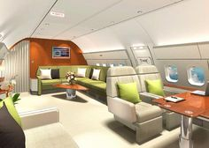 fastest private planes | Revealed: Prices Of Top Ten Private Jets Owned By Wealthy Nigerians