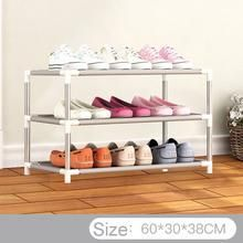 Vliesstoff Aufbewahrung Schuhregal Flur Schrank Organizer Halter 4 5 6 Schichten Zusammenbauen Schuhe Re In 2020 Shoe Storage Rack Diy Home Furniture Shoe Rack Hallway