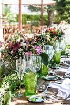 C+P WEDDING bodas y algo más, ideas para bodas, On top, weddings - Macarena Gea