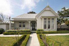 victorian villa nz - Google Search