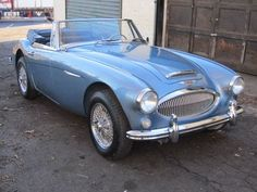 Austin Healey: 3000 1965 austin healey 3000 mkiii mk 3 classic convertible 29 k miles reconditioned Check more at http://auctioncars.online/product/austin-healey-3000-1965-austin-healey-3000-mkiii-mk-3-classic-convertible-29-k-miles-reconditioned-2/