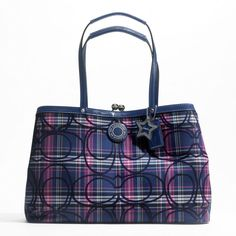 Satchels & Carryalls - HANDBAGS - The Chic Holiday Event