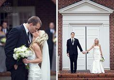 laura & josh   wedding  |  charlotte wedding photographer