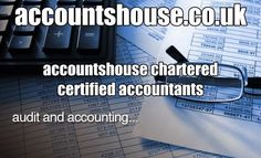 We consider our #audit & #accounting #services to be an opportunity to do more for our clients, Visit here - http://accountshouse.co.uk/accounting-compliance Or Call us Today : 1708-606-111