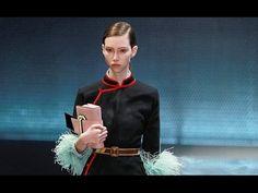 Prada | Spring Summer 2017 Full Fashion Show | Exclusive - YouTube