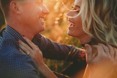 Engagement session ideas in Temecula, California. Outdoor engagement inspo
