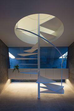 SCOPE / mA-style architects