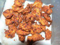 * Kuřecí rarášci * Pavlova, Tandoori Chicken, Ethnic Recipes, Diet, Cooking