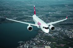 SWISS to Increase Flight Offer to Greece in Summer 2017