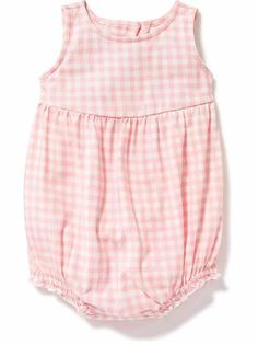 Baby Girls: Dresses, Bubbles & Rompers   Old Navy