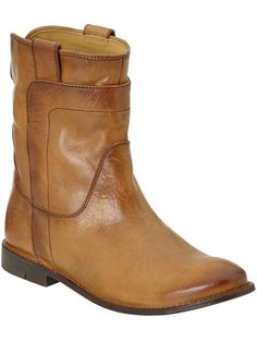 Frye-Paige short (even better than the tall)