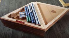 plateau de poker