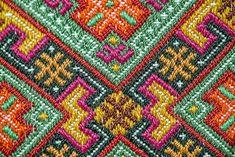 2015_07_19__Tuddal bygdedag Gamle Telemarksbunader (47) | Flickr Folk Embroidery, Cross Stitch Embroidery, Folk Costume, Costumes, Bargello, Cross Stitching, Textile Art, Embellishments, Needlework