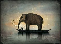 """""""Silent night"""" Greeting Cards & Postcards by Catrin Welz-Stein 