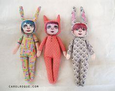 dolls of 2010 by brokeneyeball, via Flickr