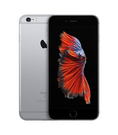 iPhone 6s Plus (Space Grey)    Apple Iphone 6 S Plus abb64f2678