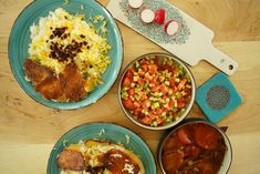 Persian Gheymeh stew served on persian dishware Serving Board, Minneapolis, Safe Food, Stew, Persian, Curry, Boards, Ethnic Recipes, Planks