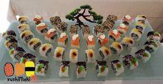 Salento Sushi ad alto valore nutrizionale e gustosi #sushi e #sashimi. Sushi per #Pranzi, #eventi e #feste per aziende, Feste #private in casa, #Matrimoni e #banchetti, Feste di #compleanno, #anniversario, #cene #romantiche, #aperitivi, #antipasti, #buffet. Se volete ricevere i nostri preventivi per catering, potete contattarci al +39 347 862 6935