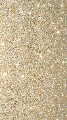 Sparkly glitter More