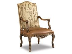 Shop for Sam Moore Exposed Wood Chair, 9429.11, and other Living Room Chairs at Barrs Furniture in McMinnville, TN. This style is in our Paris Flea Market collection. Available only as shown.