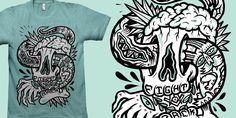 """FIGHT BACK"" t-shirt design by C A T S N E E Z E"