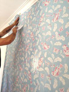 Isabel Pires de Lima Design - I love Wallpaper