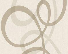 A.S. Creation TAPETA AS FLEECE ROYAL 96189-2 tapetyonline.pl