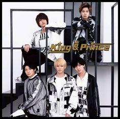 King & Prince、初アルバムが合算でも1位【オリコンランキング】 Prince Cd, Typical Girl, King A, Girls Life, Album, Feelings, News, Music, Fictional Characters