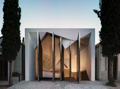 Plataforma Fotógrafos: David Frutos MANUEL CLAVEL – Plataforma Arquitectura