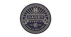 Handy Supply Co. Badge: http://www.playmagazine.info/handy-supply-co-badge/
