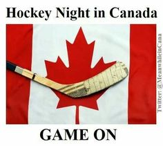 Hockey Night in Canada - Game on!