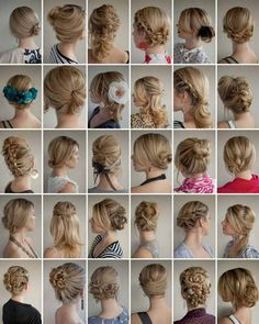 Awesome, Cute  Inspiring Short, Medium  Long Hair Styles For Women-1