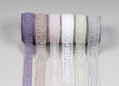 9,85e/10m Ribbons, Floral Tie, Wedding, Home Decor, Valentines Day Weddings, Bias Tape, Decoration Home, Room Decor, Weddings
